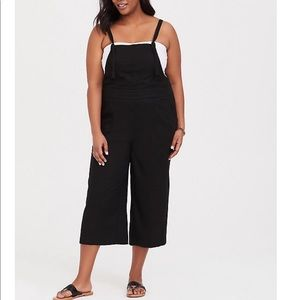 Torrid Cloth Style Overall Jumper